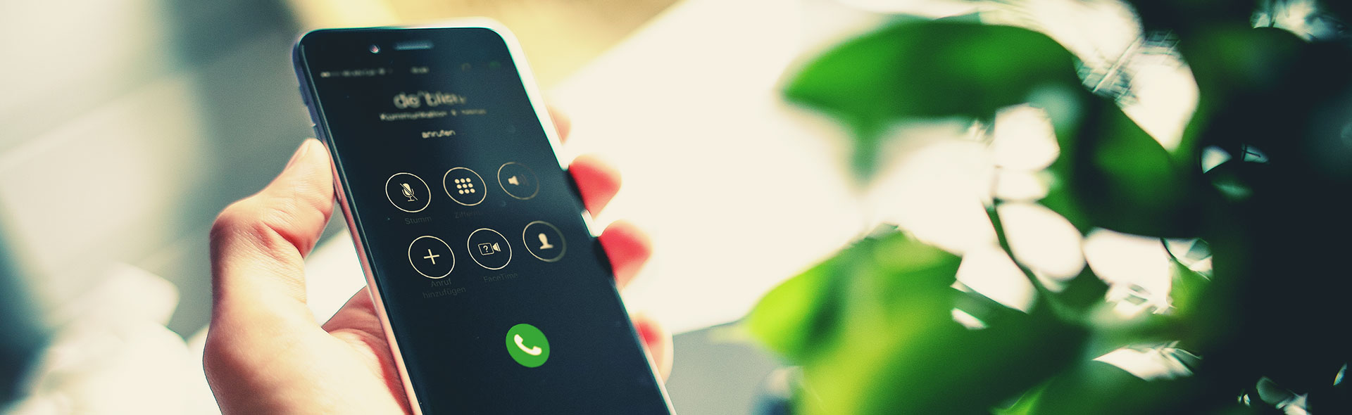 Kontakt - debleu - Agentur für Kommunikation & Design