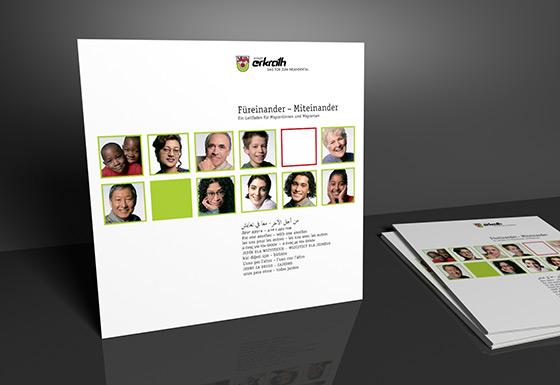 Katalog für die Stadt Erkrath