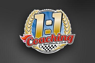 Gedlich 1:1 Coaching Logo