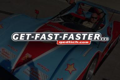 Gedlich Get-Fast-Faster Logo