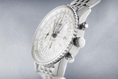 Luxusuhren Kempf - neue Uhrenankauf-Website