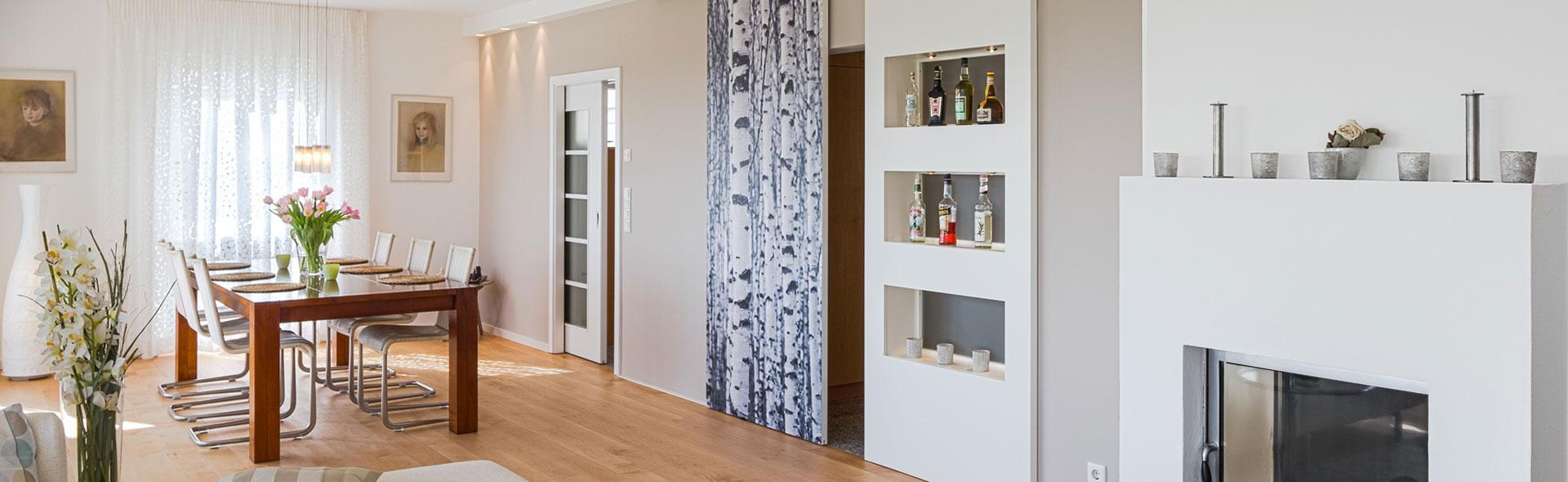 Debleu  Website Für LOTOS Innenarchitektur